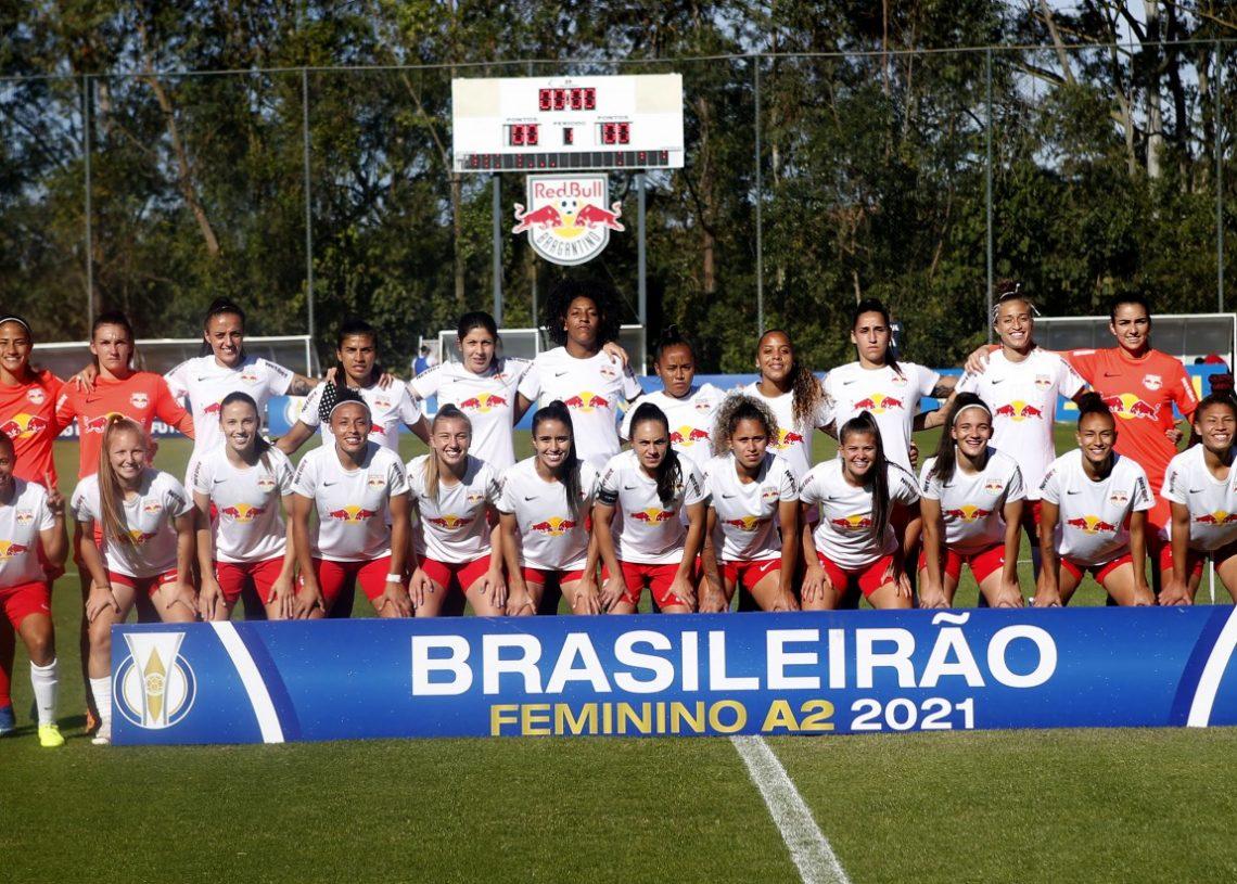 Com equipes já garantidas na elite, semifinais do Feminino A-2 começam neste domingo